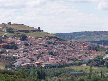 Qué ver en Alcaraz