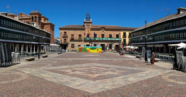 Dónde dormir en Almagro