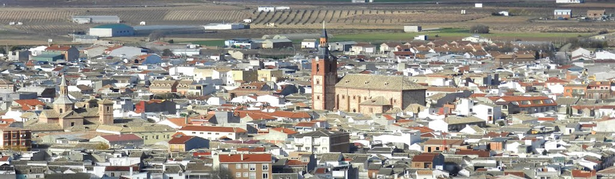 Ver en ciudad real los mejores sitios espa a fascinante - Unifamiliares ciudad real ...