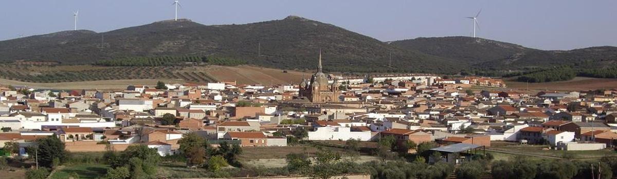 Dónde dormir en San Carlos del Valle