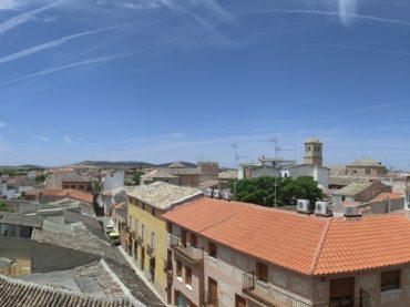 Qué ver en Corral de Almaguer