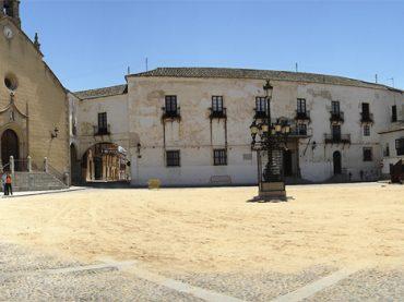 Dónde dormir en Puebla de Montalbán