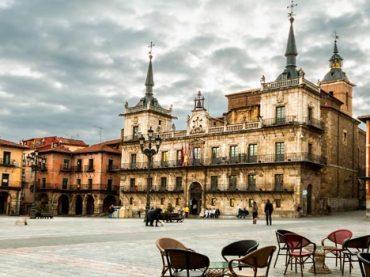 Dónde dormir en León