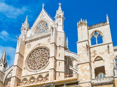 Que ver en la Catedral de León