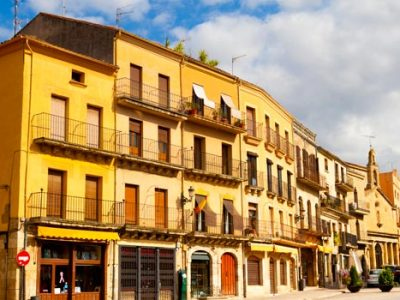 Dónde dormir en Ciudad Rodrigo