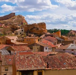Dormir en San Esteban de Gormaz
