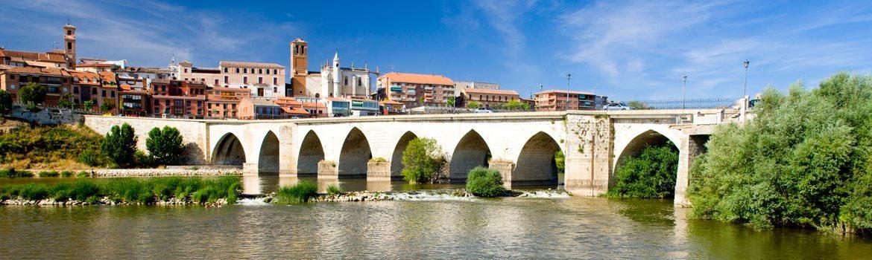 Escapada y que ver en Tordesillas | España Fascinante