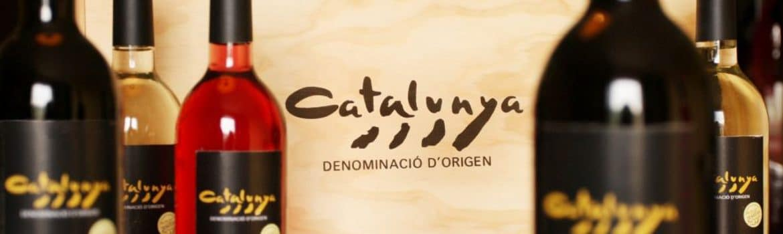 Denominacion vinos de Cataluna