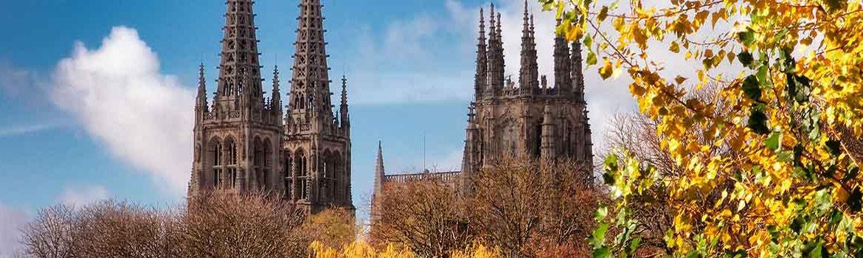 catedral burgos espana fascinante