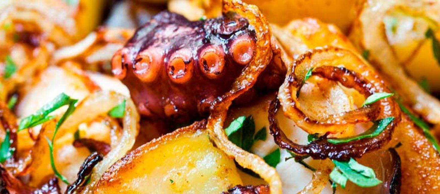 Manger à MASPALOMAS – Gran Canaria