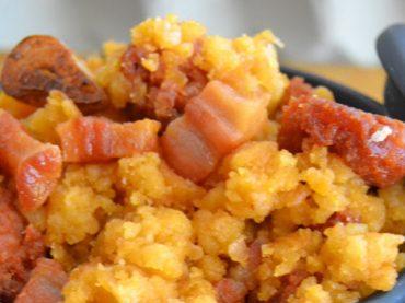 Manger à Albarracin