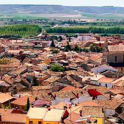 Qué ver en Dueñas