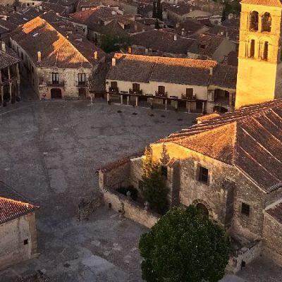 Once escapadas rurales auténticas a menos de dos horas de Madrid