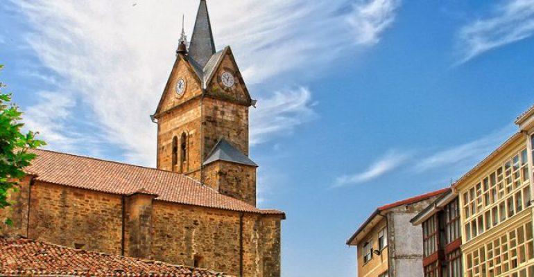 Qué ver en Espinosa de los Monteros