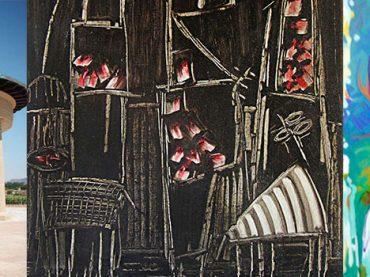 Arte en el Estudio de La Rioja