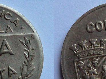 Filatelia y Numismática en Cantabria