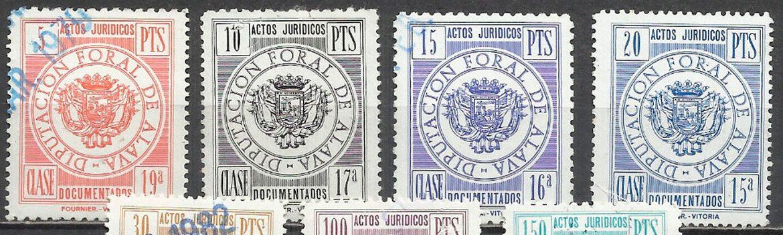Filatelia y Numismática en País Vasco