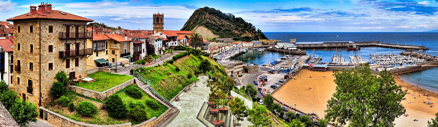 Where to Stay in Getaria