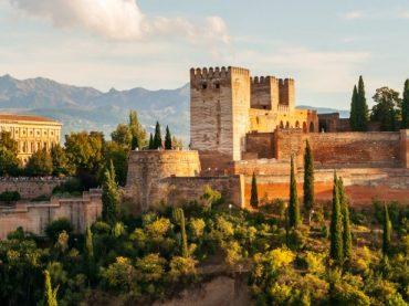 Granada / Granada ciudad
