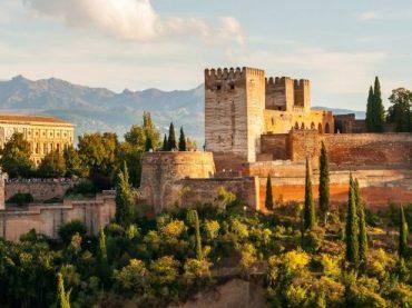 Qué ver en Granada capital