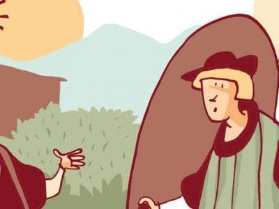 Pedro Madruga: clérigo, caballero ¿y descubridor?