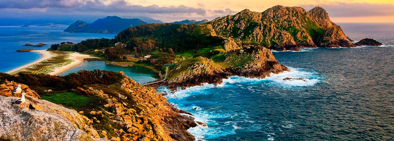 islas cies espana fascinante