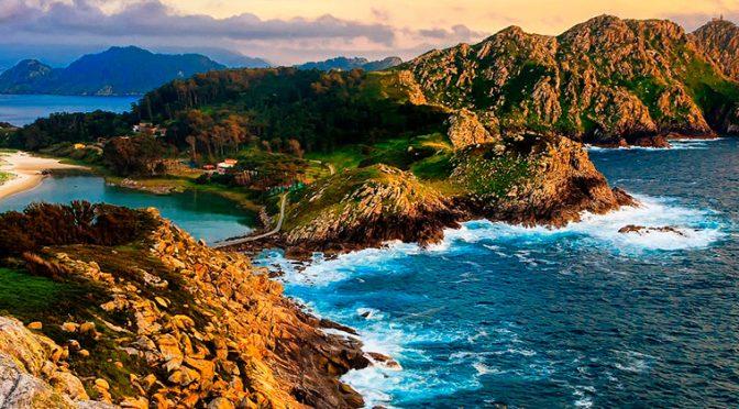 Que ver en Islas Cíes