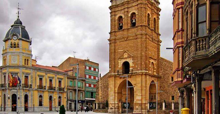 Qué ver en La Bañeza