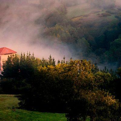 Leintz Gatzaga – Salinas de Léniz