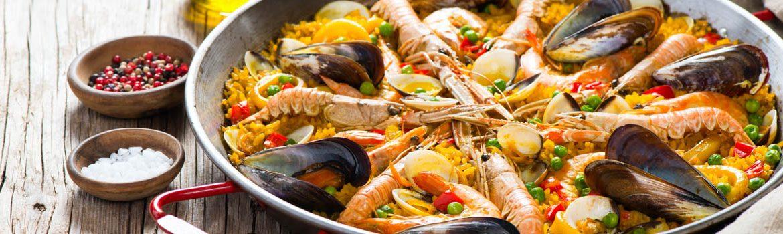 comer pardo madrid espana fascinante