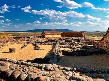 Qué ver en Numancia y Garray