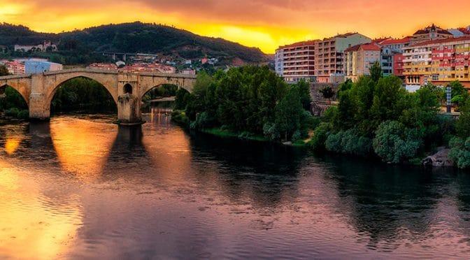 Que ver en Ourense - Orense