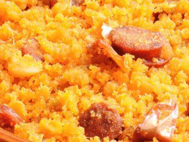 Dónde comer en Alcalá de Henares