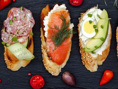 Dónde comer en Gran Vía – Madrid