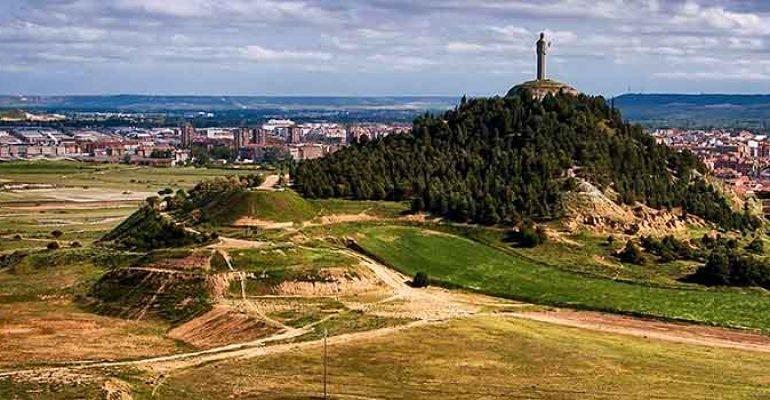 Dormir en Palencia