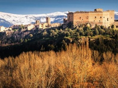 Qué ver en Pedraza de la Sierra