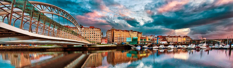 Dónde dormir en Pontevedra y que ver en Pontevedra capital