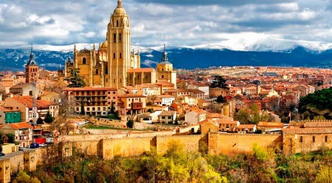 Que ver en Segovia / Intramuros
