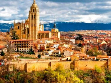 Qué ver en Segovia / Casco antiguo