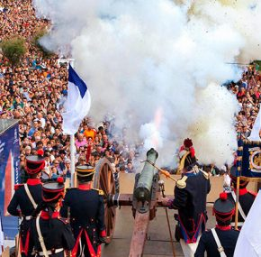 Saint Sébastien – Donostia / La Grande Semaine