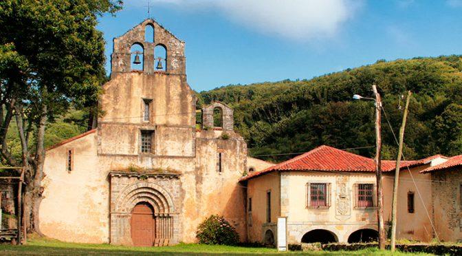 Tineo y el Monasterio de Obona