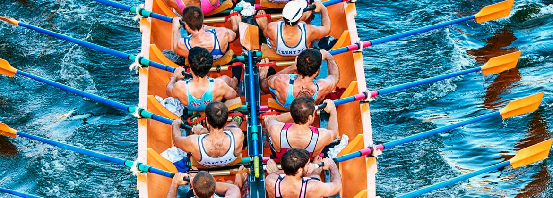 regatas espana fascinante