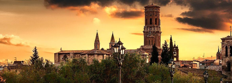 Tudela Fascinating Spain