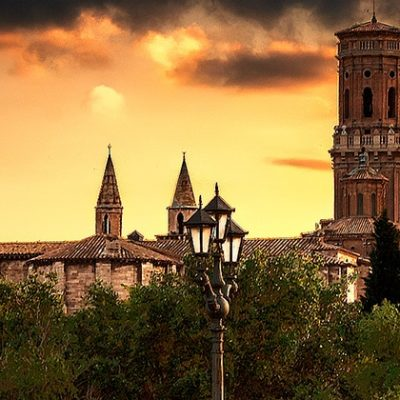 Things to Do in Tudela