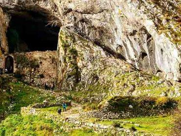 Qué ver en el Túnel de San Adrián