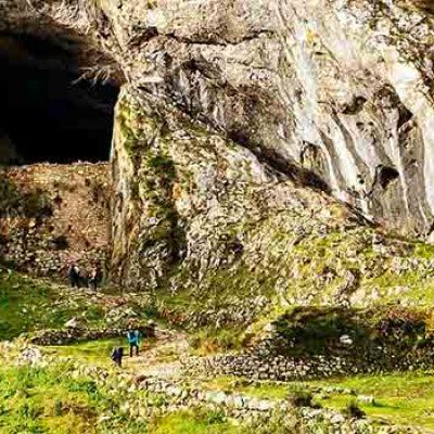 Le Tunnel de San Adrian