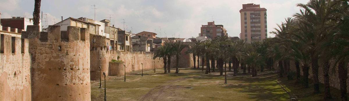 Que ver en Alzira