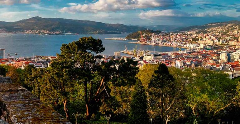 Tour gratis por Vigo, la ciudad que inspiró a Julio Verne