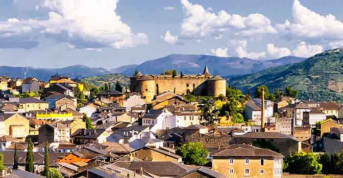 Qué ver en Villafranca del Bierzo