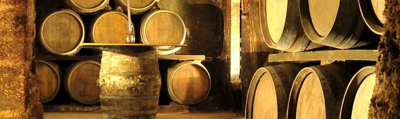 Denominacion Condado de Huelva vinos